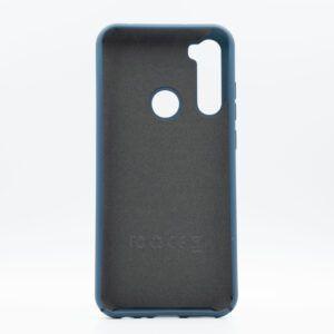 Xiaomi Redmi Note 8T Θήκη Σιλικόνης Μπλε