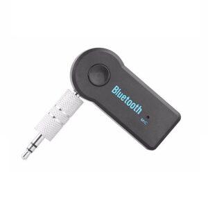Δέκτης Bluetooth Αυτοκινήτου Με Ενσωματωμένο Μικρόφωνο