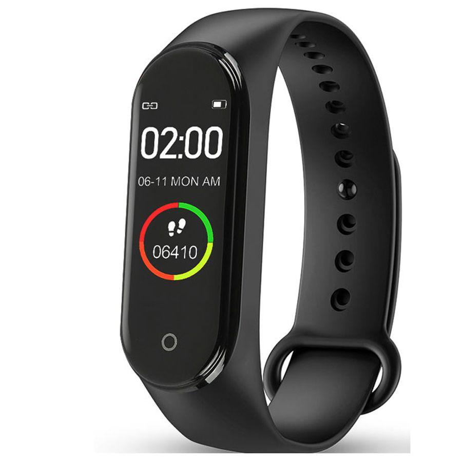 Smartwatch Fitness M4