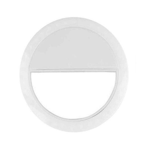 Selfie Ring Light με 36 Led για φωτεινές φωτογραφίες (άσπρο)