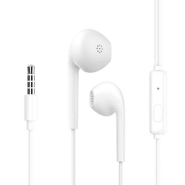 CELEBRAT earphones G12 με μικρόφωνο 14.2mm 1.2m