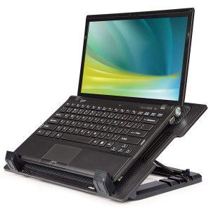 Βάση Laptop Cooler 638B (μαύρο)