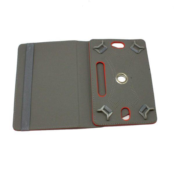 Θήκη Tablet Universal Αναδιπλούμενη 10 (ρόζ) 1