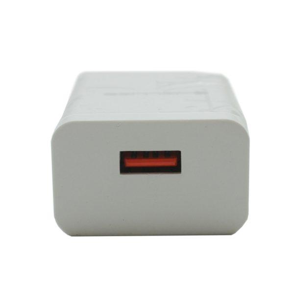 Φορτιστής JELLICO AQC34 Quick Charger (με καλώδιο micro USB) 1