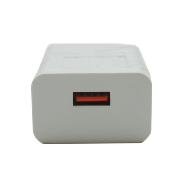 Φορτιστής JELLICO AQC35 Quick Charger (με καλώδιο TYPE C)