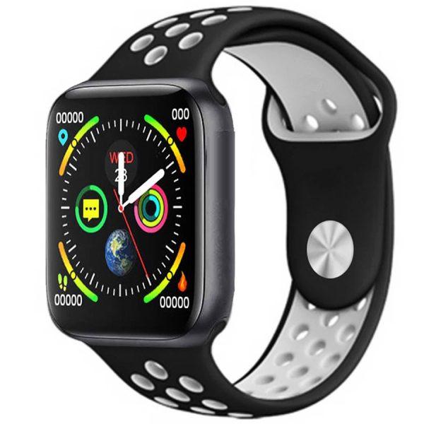 Smartwatch TB1 IP67 (αδιάβροχο - μαύρο)