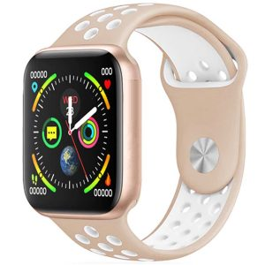 Smartwatch TB1 IP67 (αδιάβροχο - rose gold)