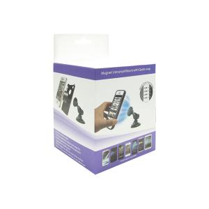 Universal phone holder No Brand Black 1