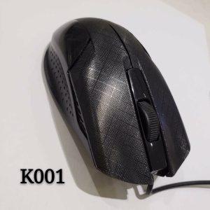Ενσύρματο ποντίκι K001