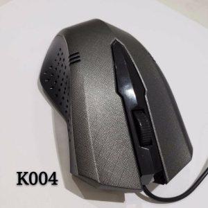 Ενσύρματο ποντίκι K004