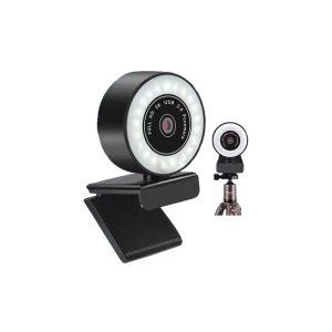 Κάμερα Webcam Full HD USB Q25