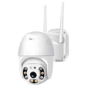 IP Camera WiFi 1080P 2.5mm